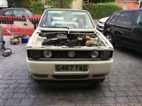 Golf Mk1 GTI