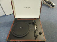 Crosley turntable usb