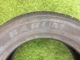 Barum Tyre
