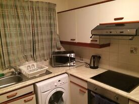 one bedroom flat to rent in Morningside