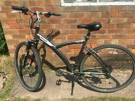 Cheap bike Btwin