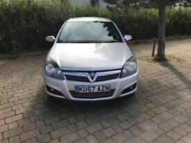 Vauxhall Astra Auto SRI DIESEL 5DR