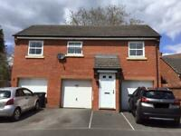 DETACHED 2 bedroom COACH HOUSE / FLAT PAXCROFT MEAD - BA14