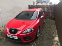 Seat Leon FR - Not Golf GTI Type R VXR VW