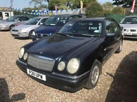 MERC E230 ELEGANCE @ AYLSHAM ROAD AFFORDABLE CARS