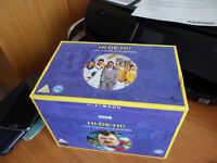 HI DE HI COMPLETE COLLECTION (58 EPISODES) WATCHED ONCE ONLY £12