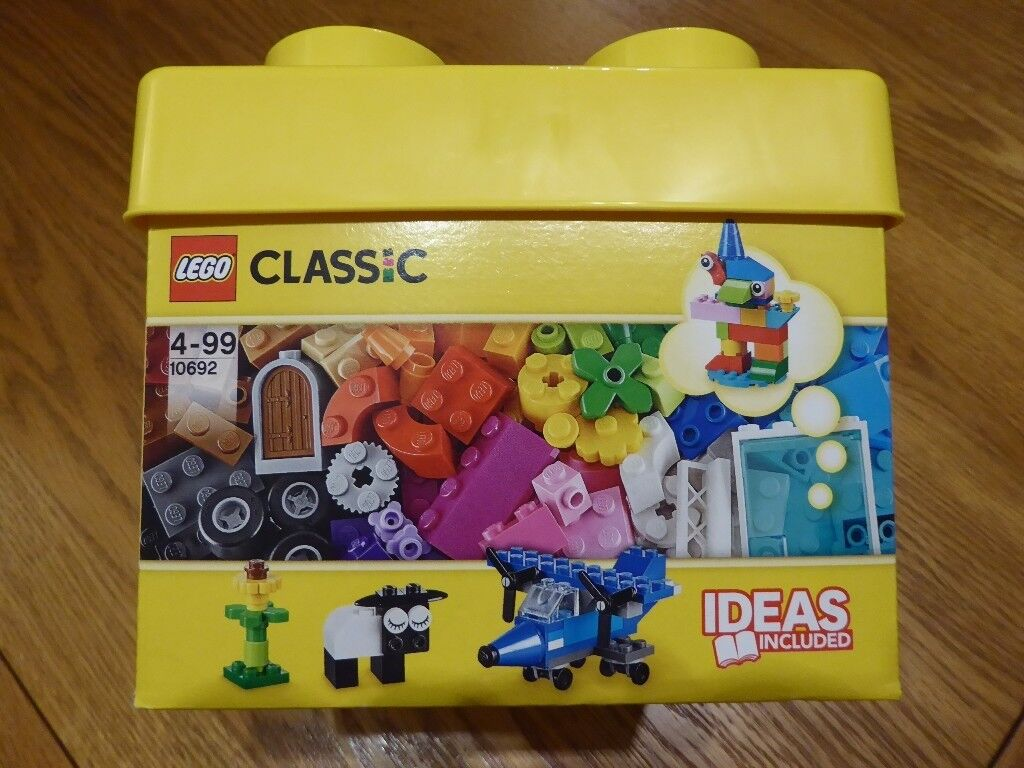 Lego classic box 10692 | in Broughty Ferry, Dundee | Gumtree
