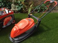 Flymo electric mower: Easi Glide 300V