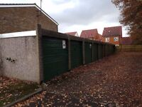 Garages to Rent: Almswood Rd, Tadley - ideal for storage/ car etc, available now