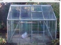 Greenhouse Complete nothing broken .