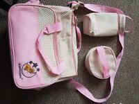 Baby Changing Bag.