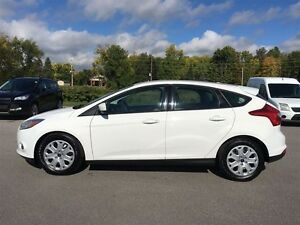 2012 Ford Focus SE - LOW KM'S 62,912