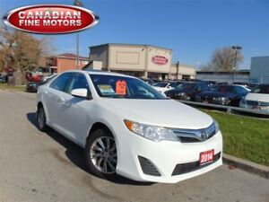 2014 Toyota Camry TOURING PKG-P SUNROOF-ALLOY'S