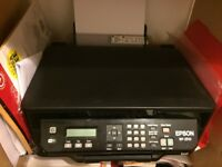 Epson Printer & Scanner WF-2510 in original box
