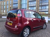 CITROIEN C3 PICASSO 1.6 HDI 8V EXCLUSIVE**FULL-SH**HPI CLEAR**FULL MOT**
