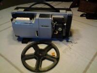 Prinz magnum 8mm projector