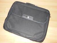 Unused Targus CN01-12 Laptop Bag - upmarket item priced to sell.