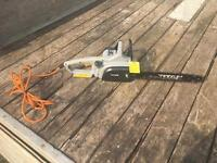 Titan Chain Saw