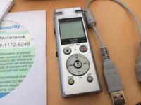 Voice Recorder Olympus DM770