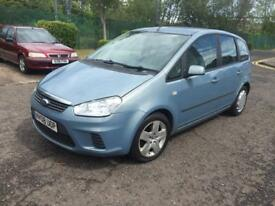 Ford C-Max style 2008 no mot