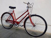 Womens Coventry Eagle Bike