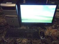 PC Desktop - MESH