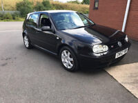 Volkswagen Golf V6 2.8 4motion, RARE, Heated Leather, Multi-function Steering wheel