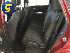 2011 Dodge Journey SXT*SUNROOF*8.4-IN TOUCH SCREEN CD/DVD/MP3 PL Kitchener / Waterloo Kitchener Area image 12