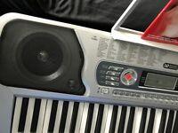 Electric Keyboard £20