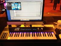 Komplete Kontrol S49 For Sale - £275 - FREE Complete 10 sound libary!