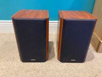 Celestion bookshelf speakers