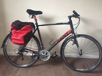 XL Giant Rapid 2016 Bycicl