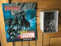 Marvel Figurine Spiderman black costume special