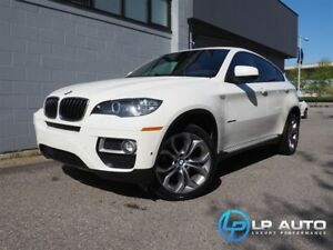 2013 BMW X6 xDrive35i! M Sport! Easy Approvals!