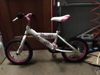 Kids outdoor bike
