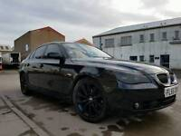 Bmw 530d se e60 px for van or 4 wheel drive