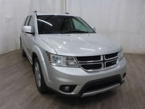 2011 Dodge Journey R/T AWD Leather Heated Seats