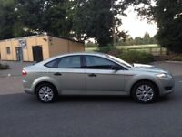 FORD MONDEO TDCI DIESEL 2009 VERY CLEAN CAR MAINTAINED TO A HIGH STANDARD MOT MAY 2019 CHEAP CAR