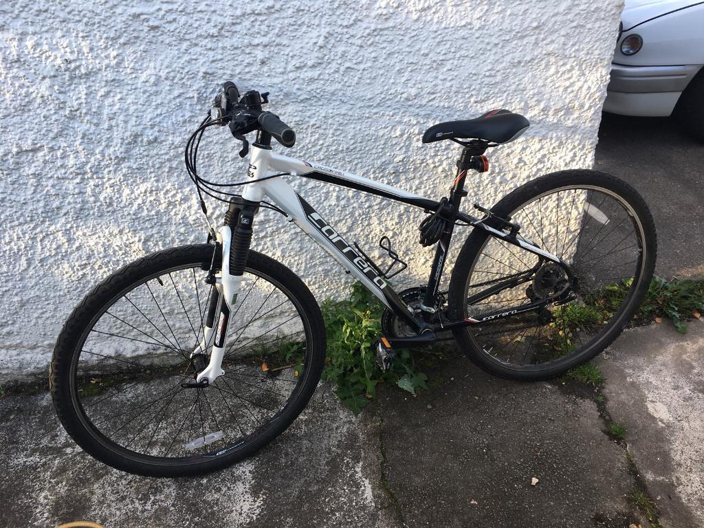 Hybrid bike ( offers considered )