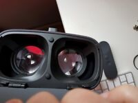 bd017874dfd5 Genuine Google Daydream View VR 3d Headset Virtual Reality