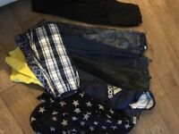 Boys age 10-12 clothes bundle
