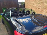 Great first car!!!! Lady owner! Electronic convertible 1.6 Peugeot for sale