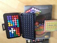 Lonpos game with original box