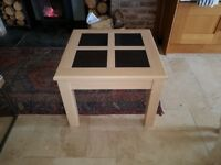 Coffee table - Ash
