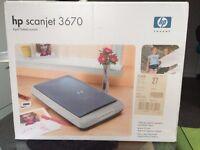 Scanner, Printer and Webcam For Sale