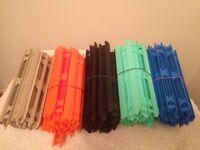 180 cm pole winders