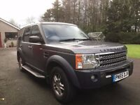 2005 Land Rover Discovery 3 - Great condition!