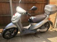 Peugeot looxor 50cc moped scooter vespa honda piaggio yamaha gilera peugeot