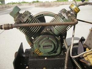 Old V-twin compressor