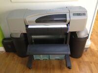 HP DesignJet 500ps Poster Printer